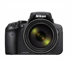 Nikon デジタルカメラ COOLPIX P900 正面