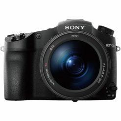 SONY Cyber-shot デジタルカメラ DSC-RX10M3 真正面