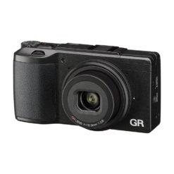 Ricoh コンパクトデジタルカメラ GR II
