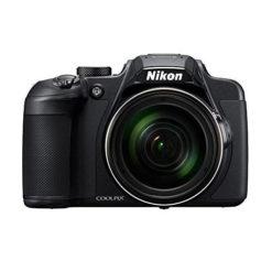 Nikon コンパクトデジタルカメラ COOLPIX B700