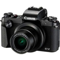 Canon コンパクトデジタルカメラ PowerShot G1 X Mark III