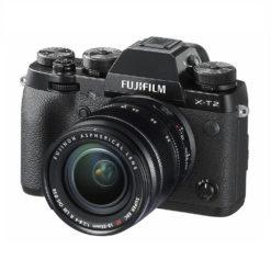 FUJIFILM X-T2 XF18-55mmF2.8-4 R LM OISレンズキット ミラーレス一眼