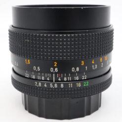 コンタックス Carl Zeiss Distagon 35mm F2.8